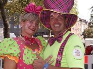 Clown Kinderclown Oli & Felinchen - Oberhausen
