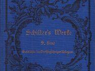 Schillers sämtliche Werke in zwölf Bänden - 9. Band - Zeuthen