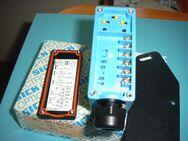 Biete 2 Li-Lichtschranken WL-36-B230 1005 358 Hell/Dunkelschaltung v1-22m. - Mönchberg