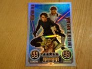 TOPPS Star Wars Force Attax - FA-LE3 - JEDI-RITTER- DIE REPUBLIK - Dannenberg (Elbe) Zentrum