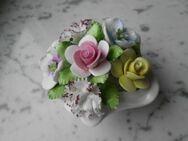 Royal Doulton England Blumen Bouquet Bone China Deko 15,- - Flensburg