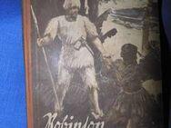 Robinson Crusoe / Daniel Defoe / historisches Jugendbuch / 1930 / deutsch