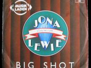 Jona Lewie - Big Shot (Single) - Niddatal Zentrum