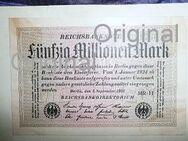 Glückwunschblatt - eine originelle Geschenkidee - Niederfischbach