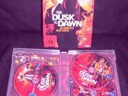 From Dusk Till Dawn - Die komplette erste Staffel 3 DVDs NEU - Schotten