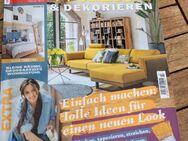 Lisa   Wohnen & DEKORIEREN    Februar  2019 - Gladbeck