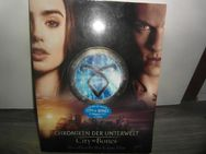 Filmbuch : Chroniken der Unterwelt/ City of Bones - Hamburg Wandsbek