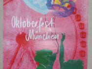 Oktoberfestplakat Münchner WISN - Bad Wiessee