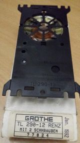 Türlautsprecher Grothe TL 290-12 Renz 77024