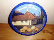 "Keksdose ""Danish Cookies"" aus Metall - Merkelbach"