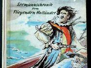 Ich runde das Kap-Karl F. Kohlenberg von 1956 - Niederfischbach