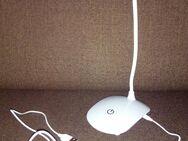 USB Lampe mit flexiblem Lampenarm - Essen