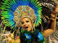 Samba Tanzkurse in Berlin mit Ailton Silva - Berlin