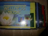 Wellnes-CD`s Paket - Argenschwang