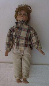 Sammler-Puppen-Komplett-Angebot, best. a. 12 Einzelpuppen