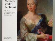 Meisterwerke der Kunst in der Städtischen Galerie in München (1965). - Münster