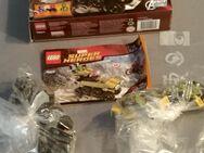LEGO Marvel Super Heroes 76017 - Captain America vs Hydra - Köln