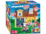 PLAYMOBIL® 4145 - Mein Mitnehm-Puppenhaus