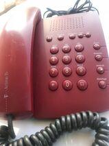 Festnetztelefon kabelgebunden,T actron B