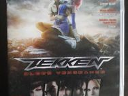 DVD Tekken - Blood Vengeance - Leck