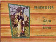Wegweiser für Jäger und Heger - Berlin Reinickendorf