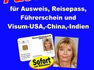 Biometrische Bilder - Passfotos in Kassel für 14,99 €. - Kassel