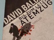 David Balducci: Bis zum letzten Atemzug - Hamburg