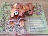 UNBESPIELT Ein dreidimensionales Kinderbuch - Wuppertal