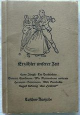 Erzählungen unserer Zeit - Band 8 - Taschenausgabe
