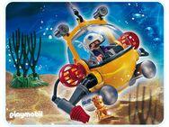 Playmobil 4478 Tiefseeglocke - Kassel