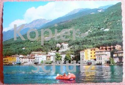 Toller Urlaub am Gardasee und kein Souvenir ?? - Niederfischbach