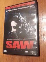 Saw 1 - Director's Cut (2 x vorhanden)