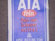 ATA fein Putzmittel DDR Haushaltsreiniger - Nürnberg