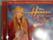 Hannah Montana CD´s zur Serie - Hamburg