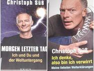Christoph Süß - Morgen letzter Tag! - Ich denke, also bin ich verwirrt BR Quer - Nürnberg