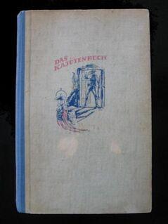 Charles Sealsfield - Das Kajütenbuch / gebundene Ausgabe von 1947 - Niddatal Zentrum