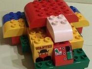 LEGO Duplo Steinkonvolut - Hamburg