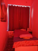 Komm zur Massage - TCM Massage in Massage Studio auf der Corneliusstraße