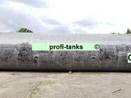 LW100 Stahltank 100.000 L GEBRAUCHT Löschwassertank Löschwasserbehälter Erdtank Wasserzisterne Lagerbehälter Wassertank Zisterne - Nordhorn