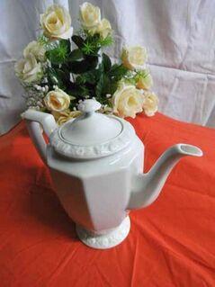Kaffeekanne Classic Rose Collection / Rosenthal Group / wie Monbijou - Zeuthen