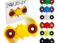 Fidget Hand Spinner (Batman) Toy Finger Bar - Lichtenau (Sachsen)