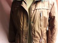 Gina Laura Damen Marken Winter Jacke Parka Fell Gr.S 38 Neu! - Bad Vilbel
