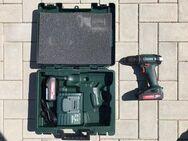 Akku Bohrschrauber Bohrmaschine mieten | leihen - Unterpleichfeld
