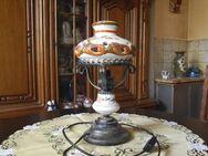 Tischlampe aus porzelan schön - Kassel