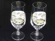 Spreenhagen 700 Jahre Glas Tulpen 1985 DDR - Nürnberg