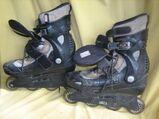 Größe 45/46: Rollerblade, Inline Skater