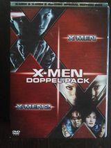 DVD X-Men Doppelpack-Box