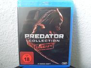 Predator Collection - Uncut Blu-ray NEU DTS Arnold Schwarzenegger,Carl Weathers