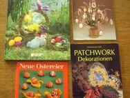 Bastelbücher für das Osterfest - Melsungen