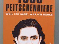 Raif Badawi: 1000 Peitschenhiebe: Weil ich sage, was ich denke. - Münster